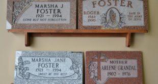 CementerioS y Funerarias Calgary