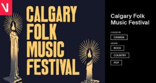 Calgary Folk Music Festival 2021